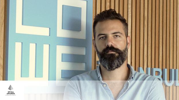 Global Headline Makers: MullenLowe Istanbul's Can Faga