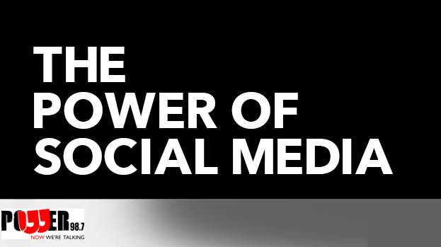 Lowe Cape Town's ECD Kirk Gainsford Discusses 'The Power of Social Media'