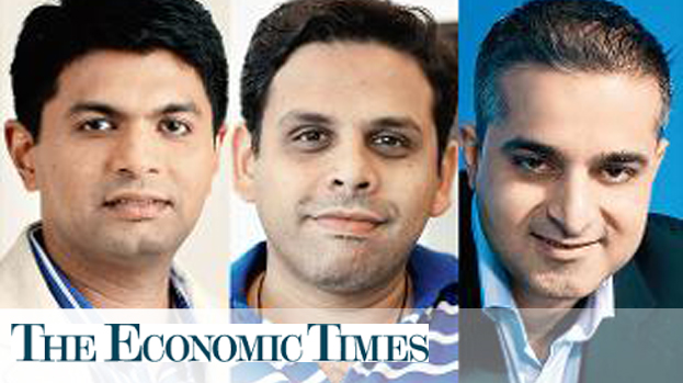 Is Lowe Lintas the Pioneer of Startup Advertising?