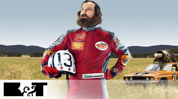 303 MullenLowe Brings Captain Risky To The Skies For New Budget Direct Campaign