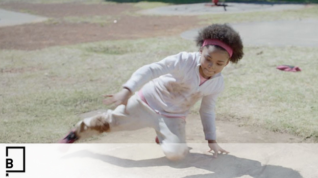 MullenLowe London's New Ad for Persil Features a Breakdancing Prodigy