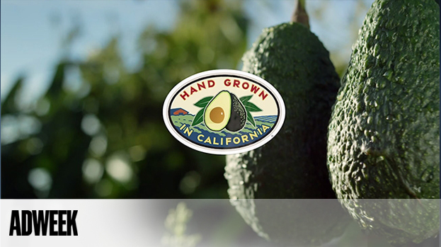 California Avocado Commission Hires MullenLowe to Increase the Brand's Reach