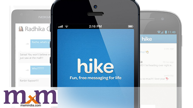 Hike Unveils Biggest Ever Brand Campaign