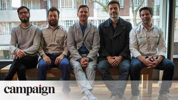 MullenLowe London Hires Creative Teams