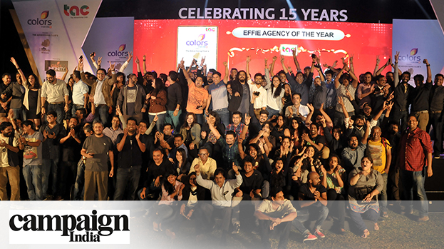 MullenLowe Lintas Group is Effies 'Agency of the Year'!
