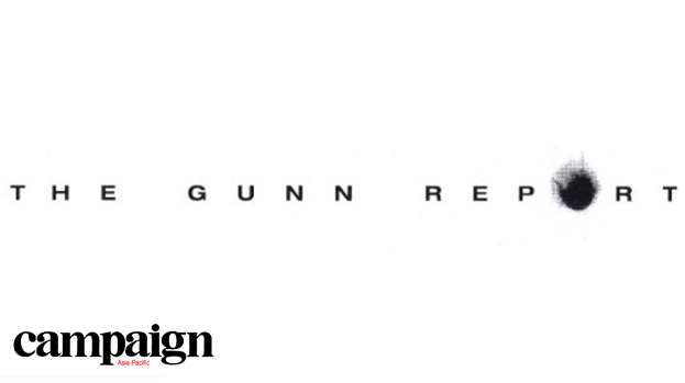 Gunn Report 2015 Results
