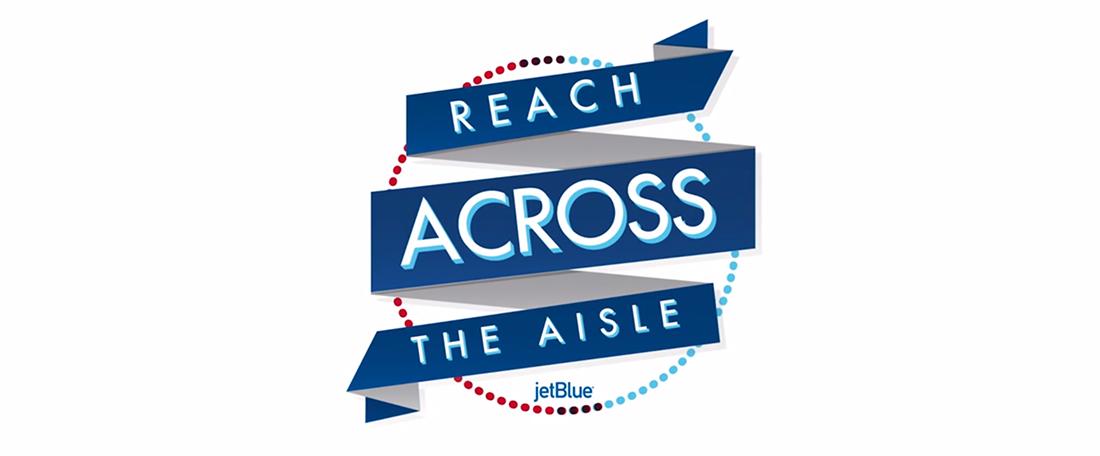 Reach Across The Aisle