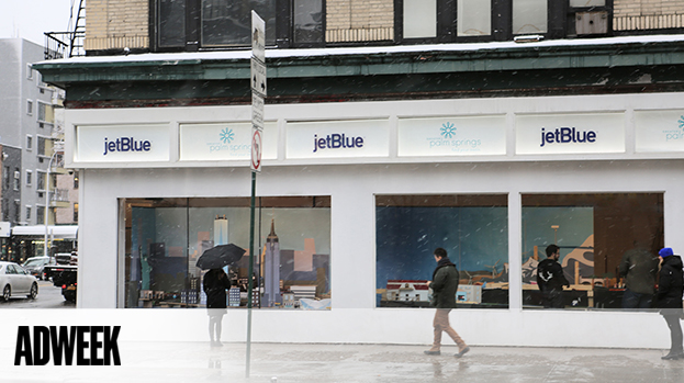 JetBlue Just Built a 25-Foot Rube Goldberg Machine