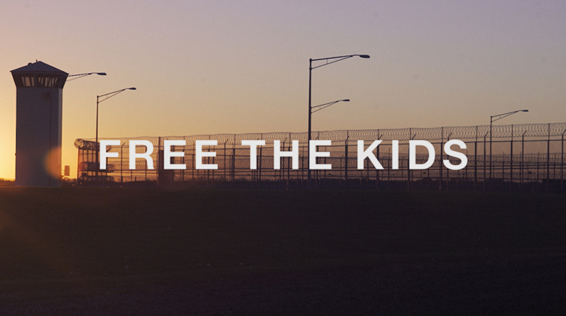 Free the Kids