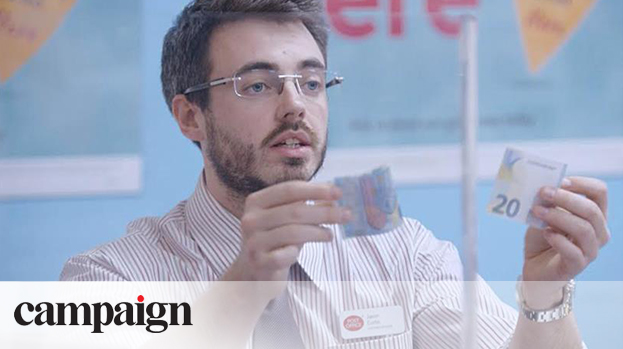 Post Office & MullenLowe London Add Magic Touch To New Ad