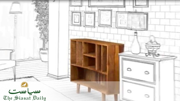 New Work From HouseFull & MullenLowe Lintas Group