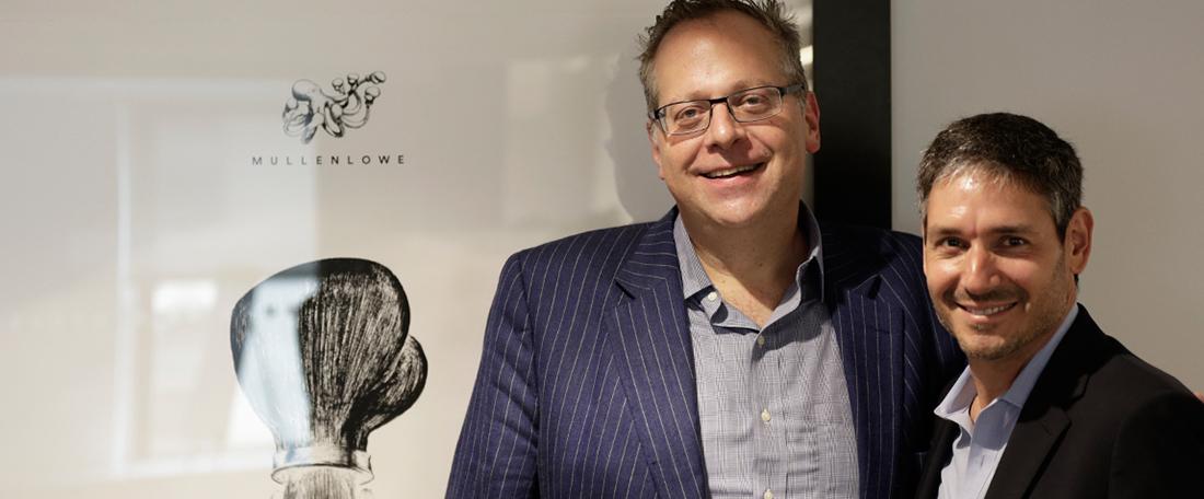 Aaron Reitkopf Named MullenLowe New York President
