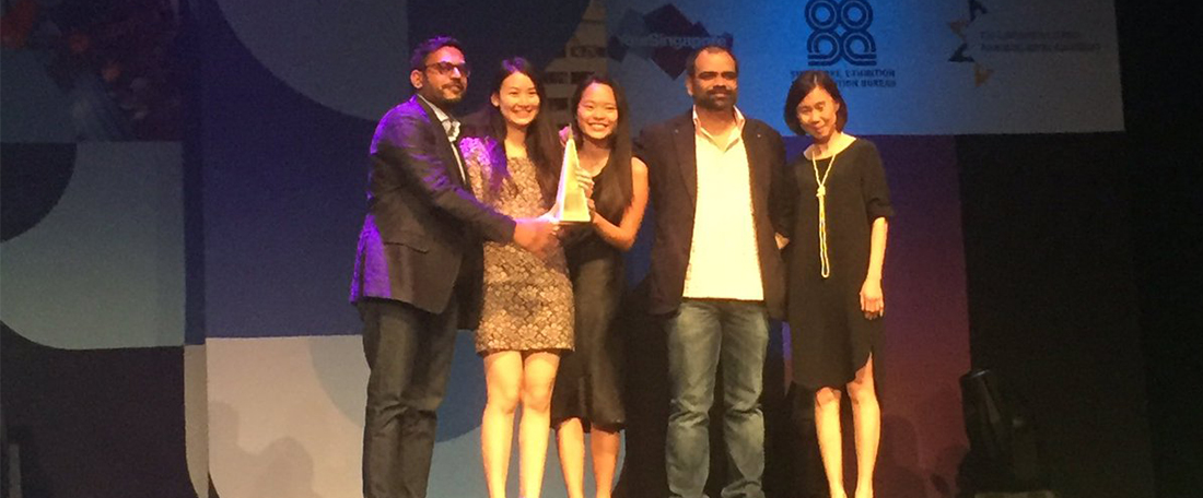 12 Awards at Spikes Asia 2016