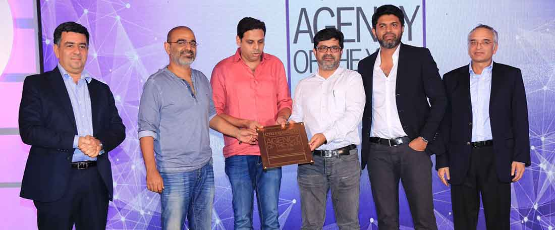 MullenLowe Lintas Group Wins 'Indian Creative Agency of the Year'