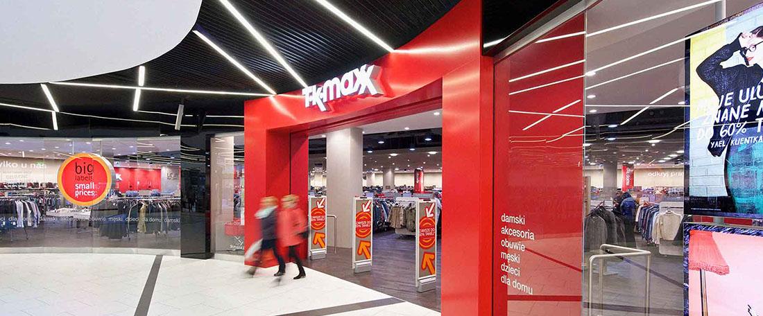 303 MullenLowe To Launch TK Maxx in Australia