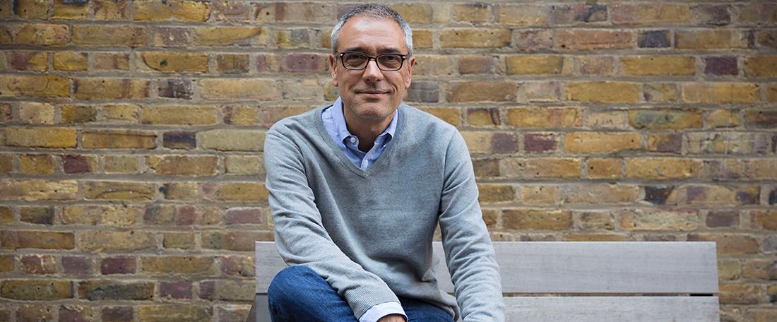 Sokoloff Named MullenLowe Group UK CCO