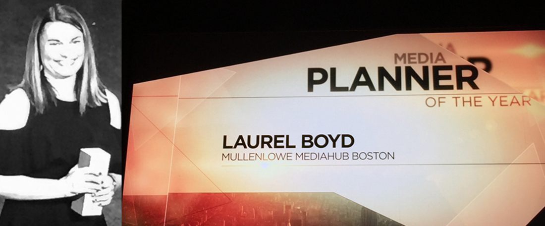 Laurel Boyd is Ad Age's 'Media Planner Of The Year'