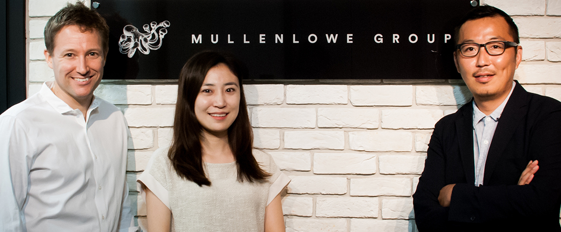 Introducing MullenLowe Group Japan