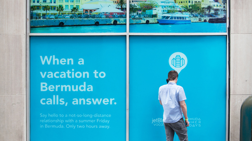 JetBlue Surprises New Yorkers With Free Trips To Bermuda - Bermuda trips