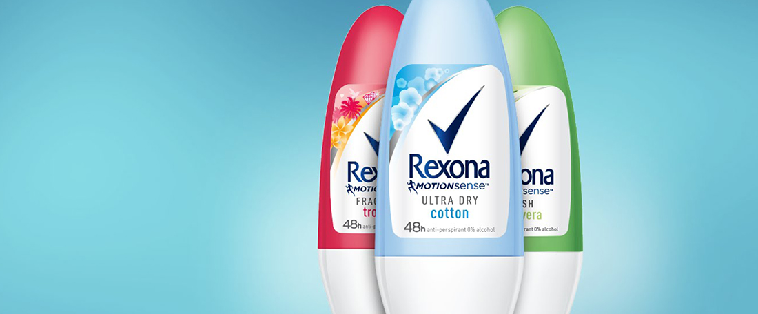 Rexona Hires MullenLowe To Roll Out Global PR Campaign