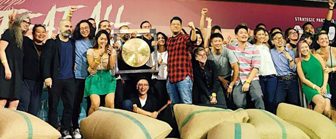 MullenLowe Singapore is Agency of the Year Once Again!