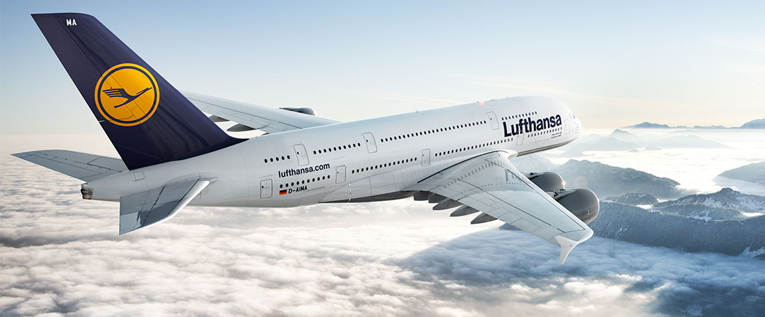 Lufthansa Group appoints MullenLowe Group China