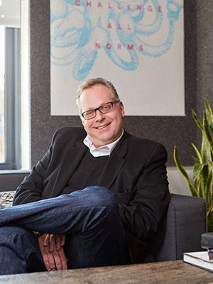 Aaron Reitkopf