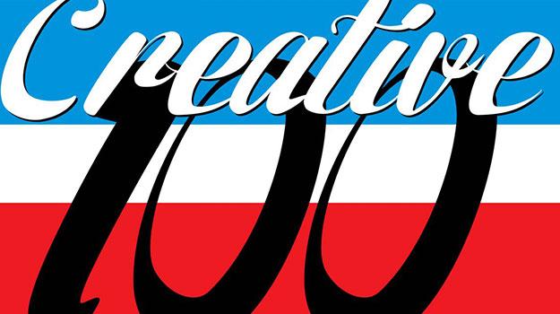 Adweek Announces Creative 100 · MullenLowe Group