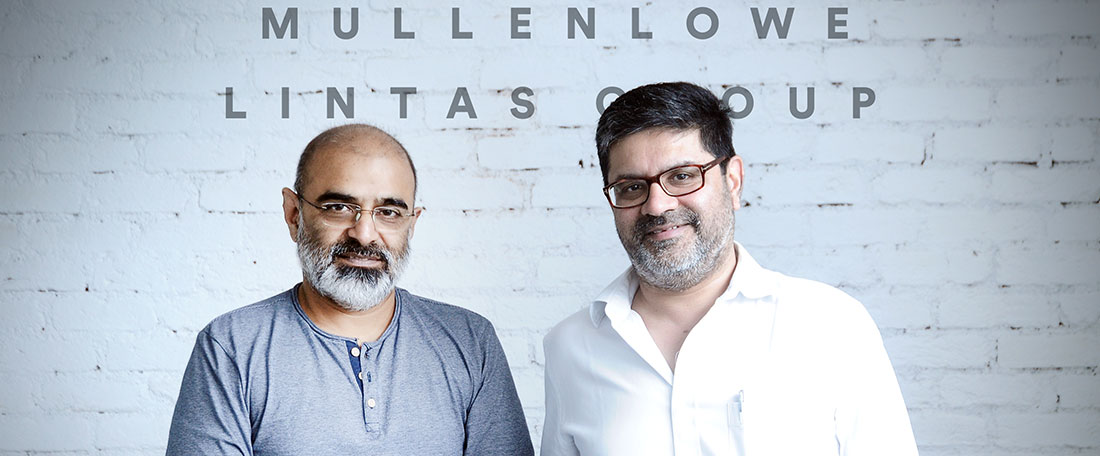 MullenLowe Lintas Group Names Group Leadership Team Lineup