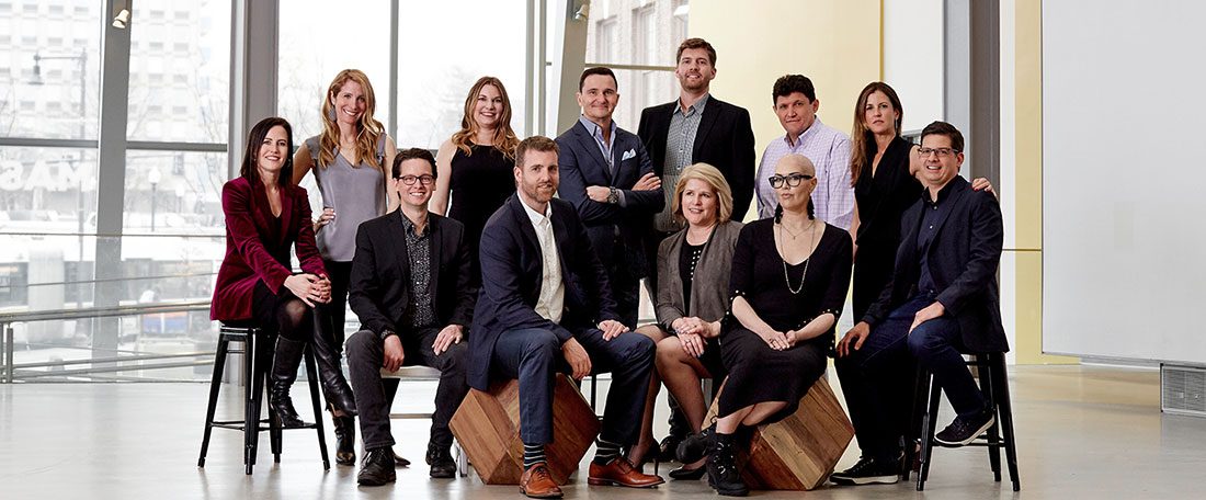 Ad Age 2019 Media Agency Of The Year