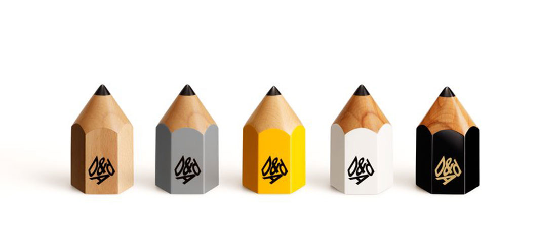 10 Pencils At D&AD 2019