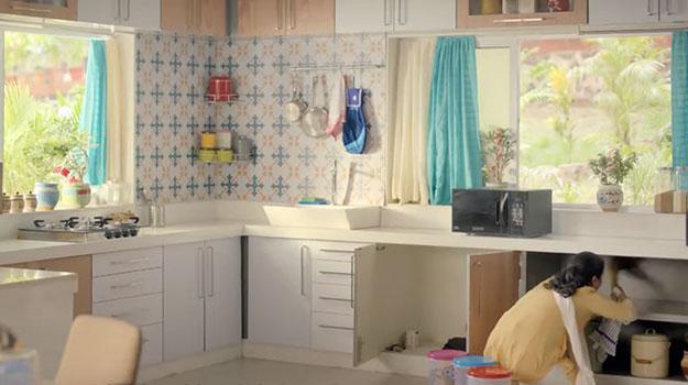 Empowering Homemakers