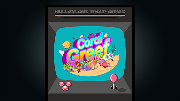 Introducing 'Coral Greef'
