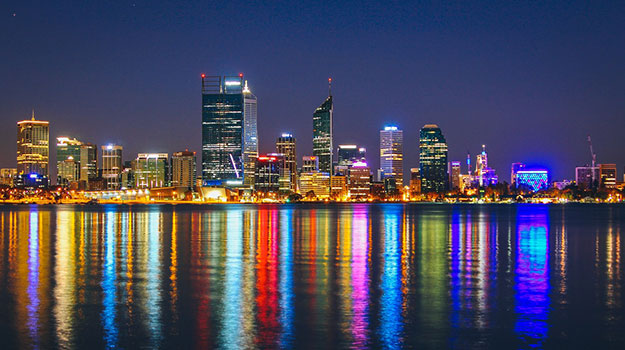 How Perth Revels In Its Remoteness
