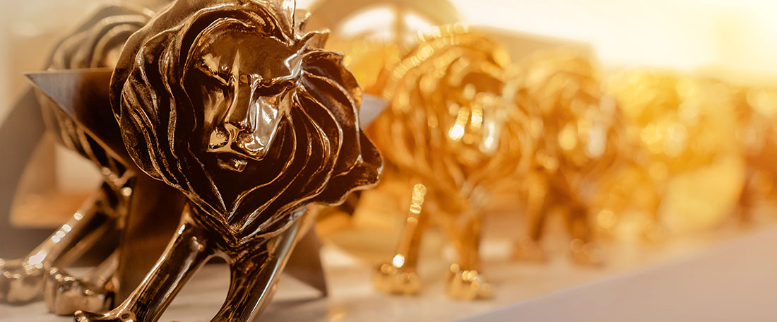 Cannes Lions Creativity Report of the Decade