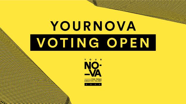 YourNOVA, Your Vote!