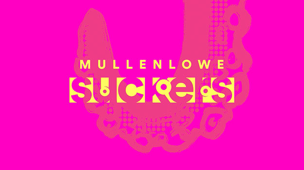 MullenLowe London Launches Suckers