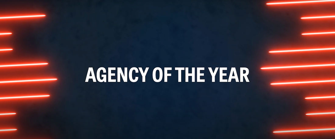 Tech Agency Of The Year
