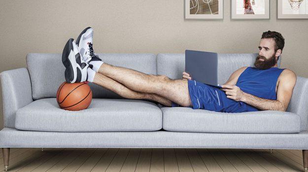 Eurosport Player: il Basket ha trovato il suo posto.