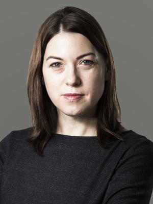 Trudy Waldron