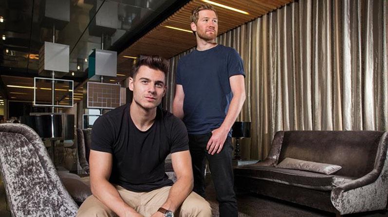 Creative duo take home Radio Award