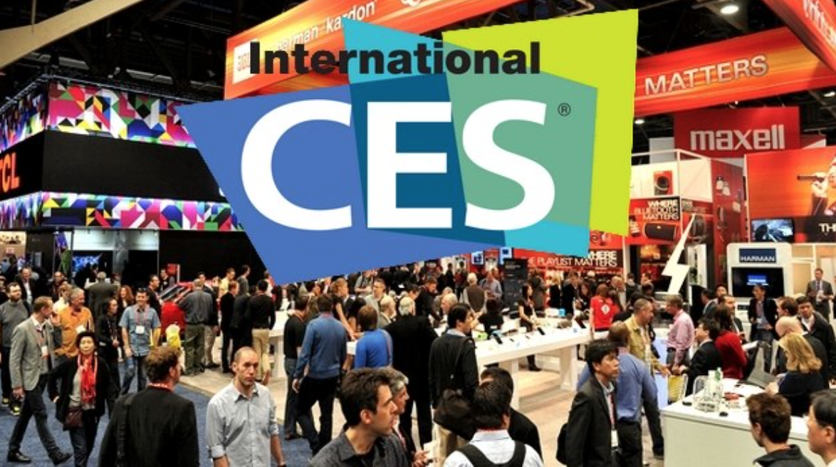 Navigating CES 2015 with Lenovo