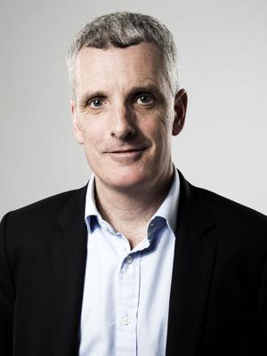 Alan Adamson