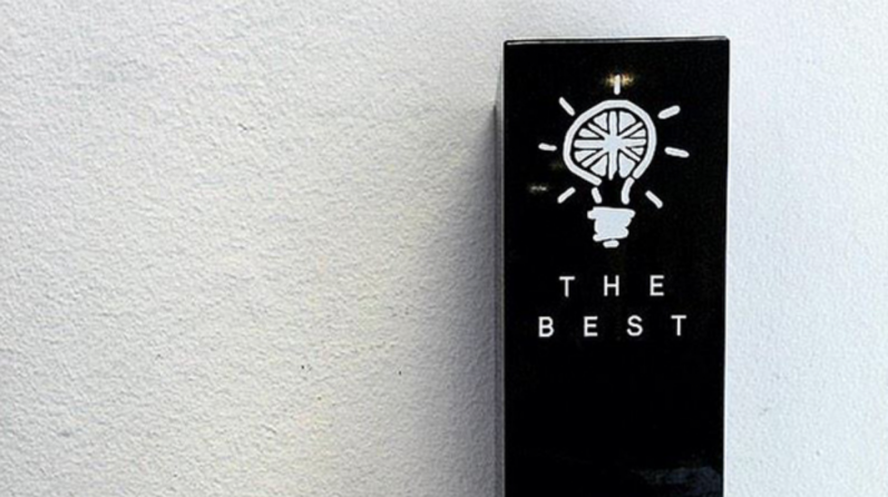 Best Integrated Award at MAA Best Awards 2015