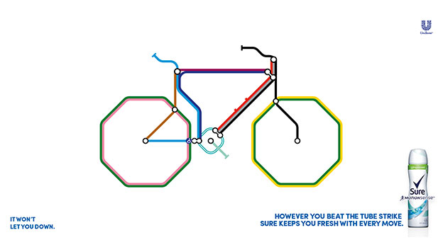 Sure launches tactical tube strike campaign