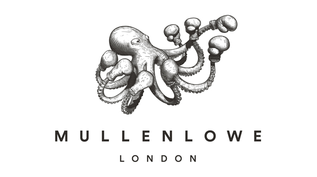 MullenLowe London Introduces New Brand Identity