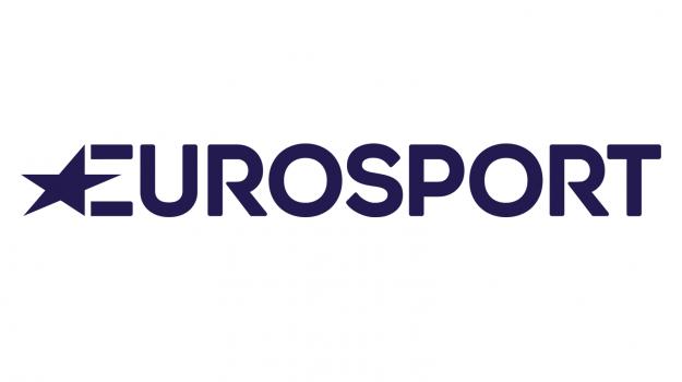 Eurosport and Mullenlowe logo