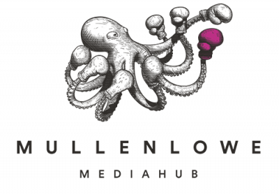 Link to MullenLowe Mediahub site