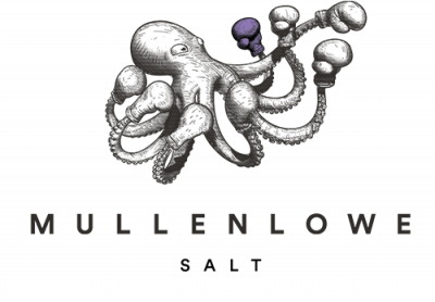 Link to MullenLowe PR / Salt site