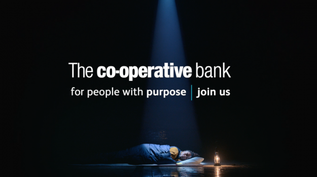 Tom Knox on The Co-Operative Bank And Ethical Banking